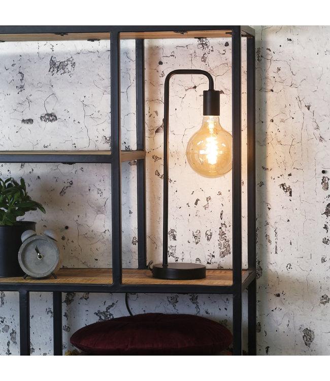 Tafellamp Industrieel Cali U-vormige buis