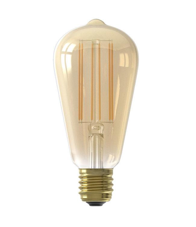 Lichtbron LED filament Bulb 4W