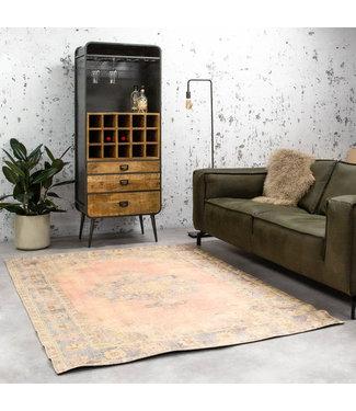 Dimehouse Tapis Roze Jara 160x230 cm