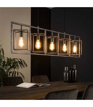 Industriële hanglamp Hardin