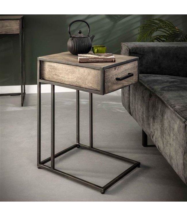 Table PC Portable industrielle - Tamar
