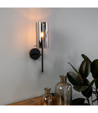 Dimehouse Lampe Murale Industrielle Hugo
