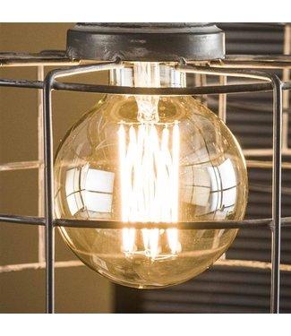 Ampoule LED filament Bol Ø9,5