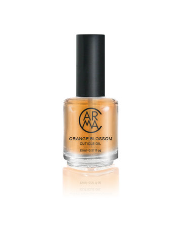 CARMA   ORANGE BLOSSOM - Cuticle oil
