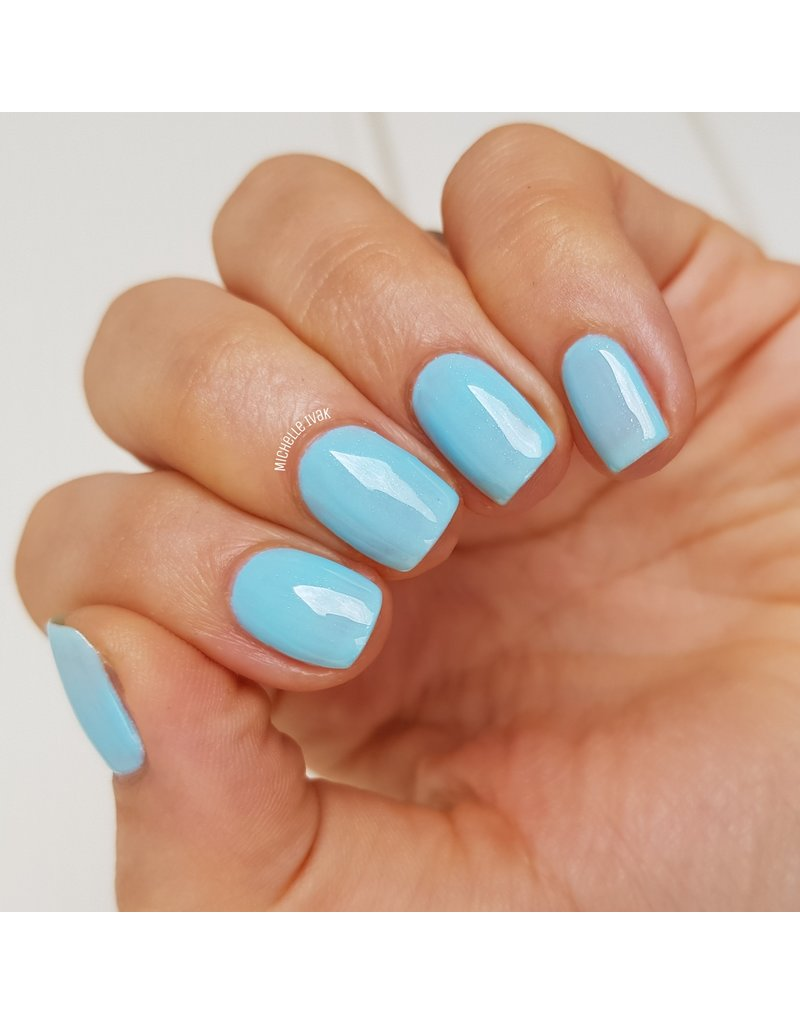 CARMA   #010 Sky High Gelpolish