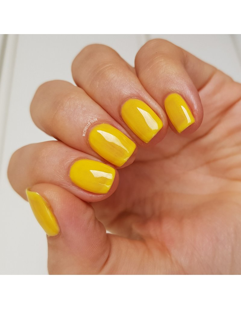 CARMA   #029 Zesty Lemon Gelpolish