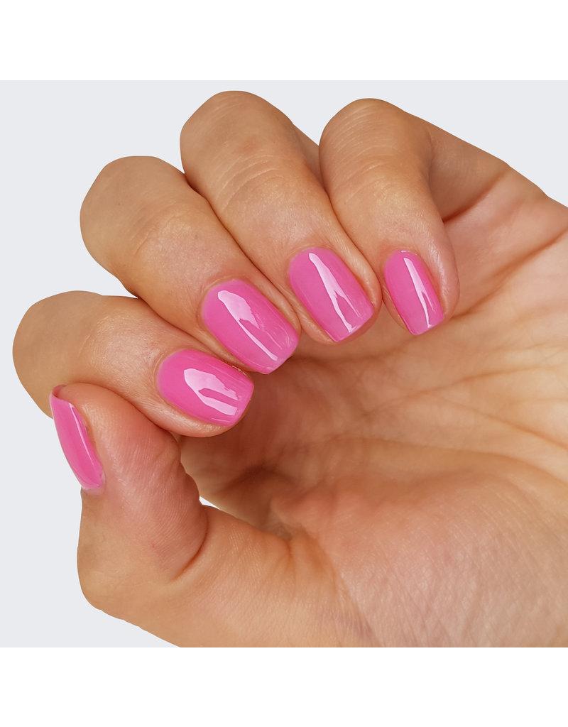 CARMA   #017 Powder Pink Gelpolish