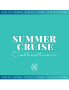 CARMA   Summer Cruise Gelpolish 5pcs Set
