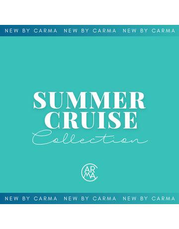 CARMA   Summer Cruise Gelpolish 5pcs Set