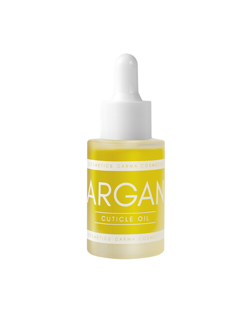 CARMA   ARGAN Cuticle (Restore) oil 30ml