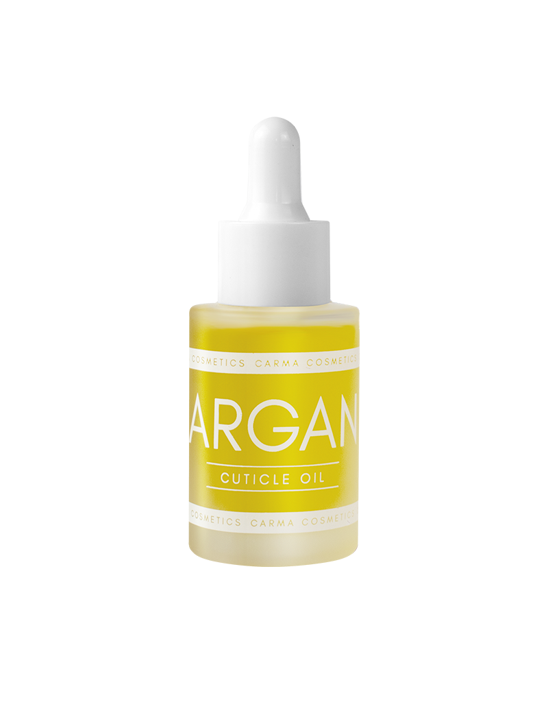 CARMA   ARGAN Cuticle (Restore) olie 30ml