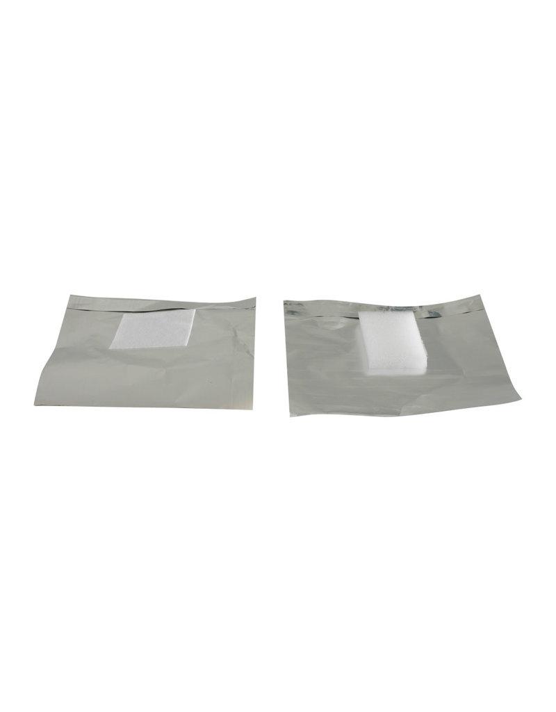 CARMA   Nail Foil Wraps 100st