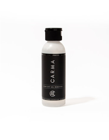 CARMA   Soak Off Gel Remover 100ml