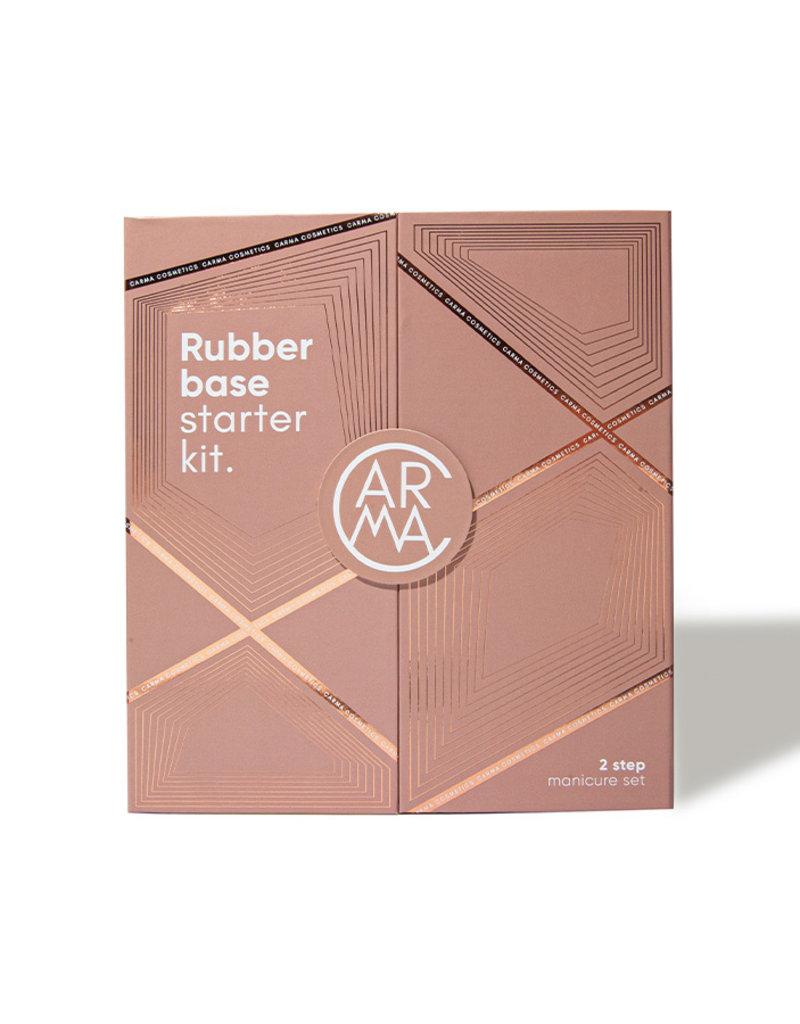 CARMA   Rubber Base Starter Kit