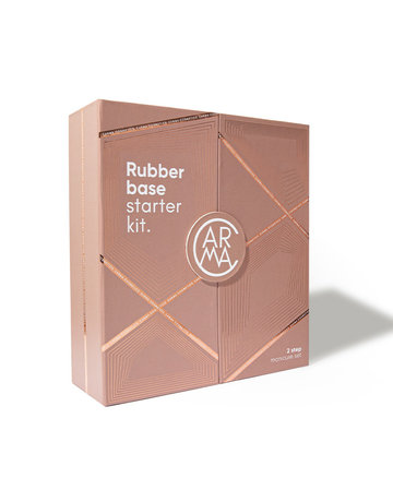 CARMA   Rubber Base Starter Kit (Coming soon!)