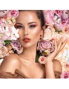 CARMA   #055 Peach Blush Gelpolish