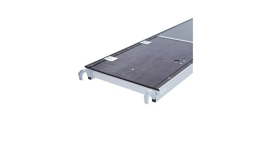 Rolsteiger platforms