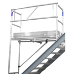 ASC Echafaudage d'escaliers