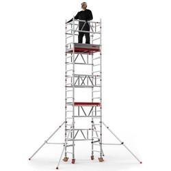 Altrex MiTOWER hauteur de travail 6 m