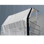 ASC Zeil voor regenkap / doorwerkkap