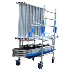 Rolsteiger transportframe (2 stuks)