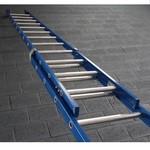ASC ASC Premium ladder uitgebogen 2x14 sporten