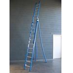 ASC ASC Premium ladder uitgebogen 3x12 sporten