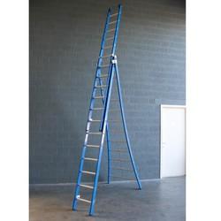 ASC Premium ladder uitgebogen 3x12 sporten