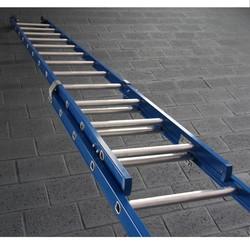 ASC Premium ladder uitgebogen 3x16 sporten