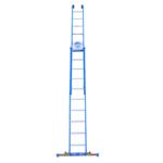 ASC ASC XD ladder 2x10 sporten met stabilisatiebalk