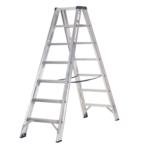 Das Ladders Das Premium escabeau double 7 marches PDT7