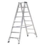 Das Ladders Das Premium escabeau double 8 marches PDT8