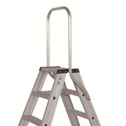 Das Ladders garde-corps fixe pour escabeau double