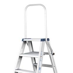 Das Ladders garde-corps pliable pour escabeau double