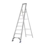 Das Ladders Das Hercules ano escabeau 1 x 8 marches ET8A