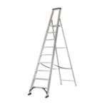 Das Ladders Das Hercules ano escabeau 1 x 9 marches ET9A