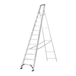 Das Ladders Das Hercules ano trapladder 1 x 12 treden ET12A