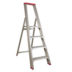 Little Jumbo SuperPRO trapladder 4 treden
