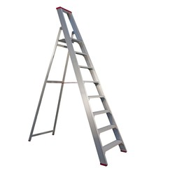 Little Jumbo SuperPRO trapladder 8 treden
