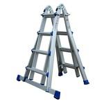 Alumexx Telescopische ladder 4x4 sporten