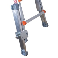 Waku 105 rallonge de pied échelle