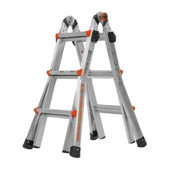 Altrex Little Giant telescoopladder Velocity 4x3