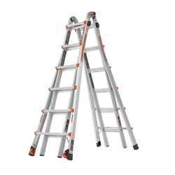 Altrex Little Giant telescoopladder Velocity 4x6