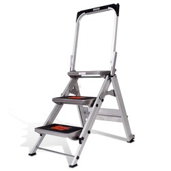 Little Giant Altrex marchepied safety step 3 marches