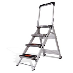 Little Giant Altrex marchepied safety step 4 marches
