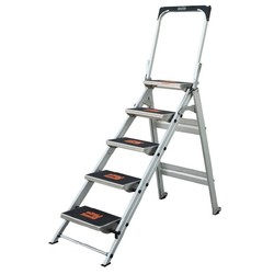 Little Giant Altrex marchepied safety step 5 marches