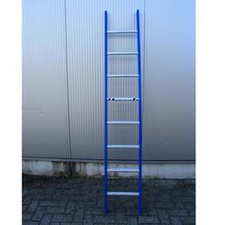ASC enkele ladder 1x8 sporten