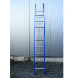 ASC enkele ladder 1x12 sporten