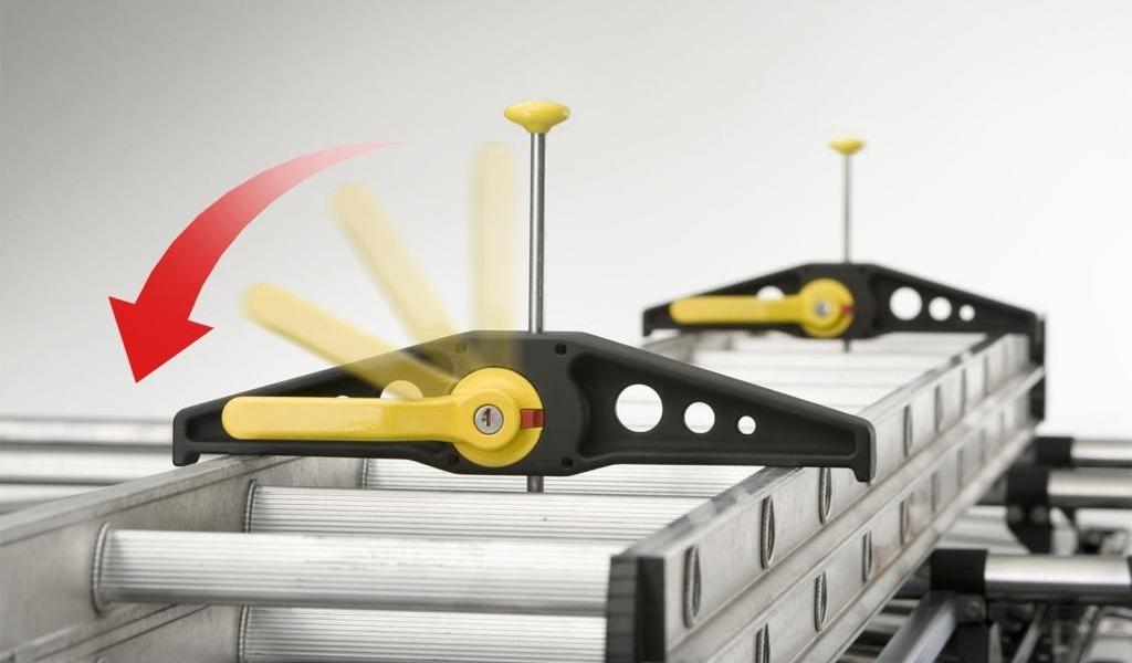 5 onmisbare tools voor een klus met een ladder