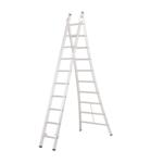 Das Ladders Echelle 2x10 échelons Das Ladders Atlas ano